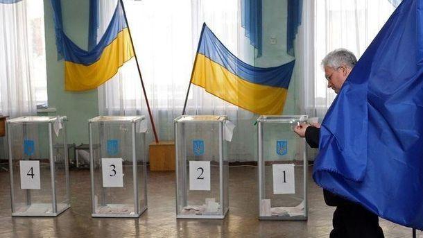 На Луганщине зафиксирована самая высокая явка на довыборах в ВР