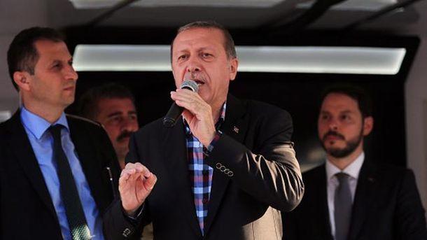У Ердогана підготували списки заколотників заздалегідь?