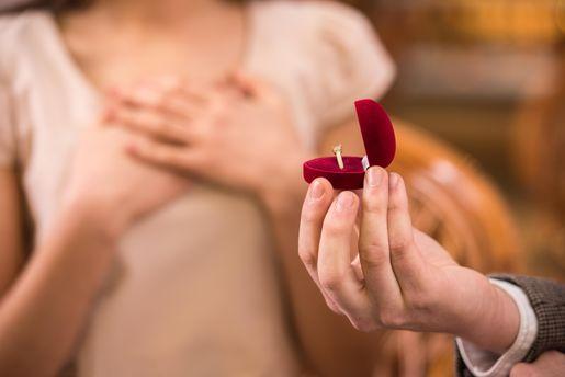 Женить обещают за сутки