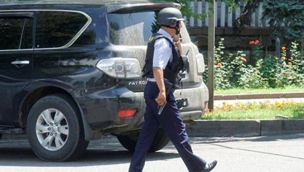 Ситуация в Алматы уже не такая напряженная