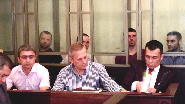 Четверо кримській татар перебувають в ув'язненні в Росії