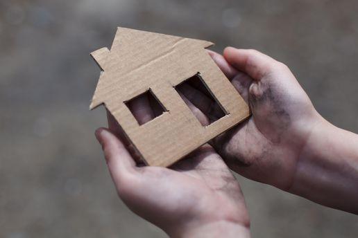 Как не потерять свое жилье