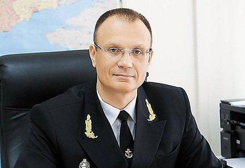 Микола Щуриков