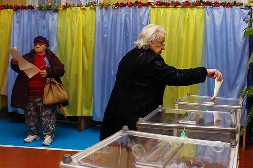 Правляча коаліція отримає трьох нових депутатів