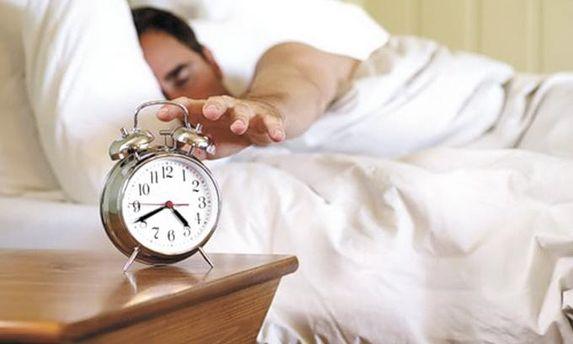 Як легко прокинутись вранці