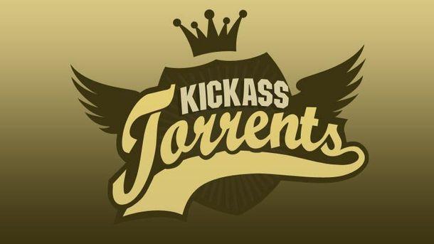 Веб-ресурс Kickass Torrents