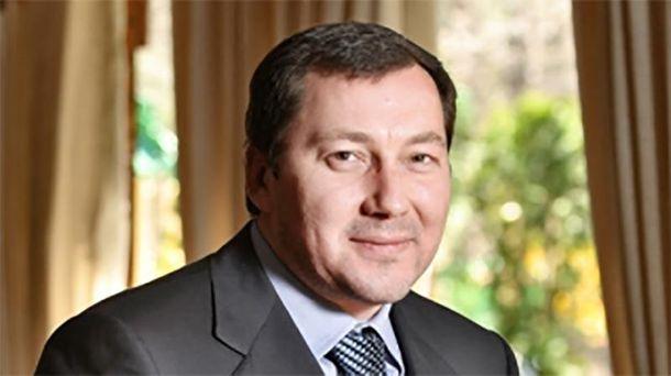 Руслан Богдан