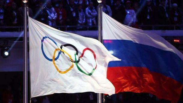 МОК рассмотрит судьбу России в воскресенье