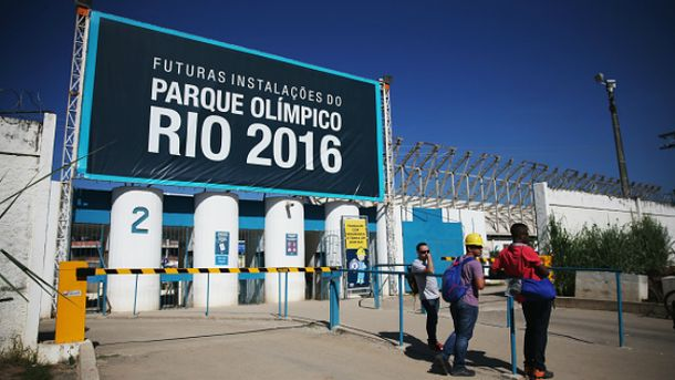 Поліція Бразилії попередила теракти в Ріо