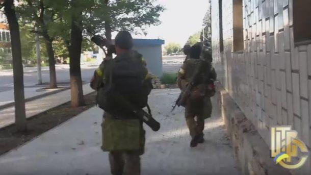 Два года назад украинские военные освободили Торецк