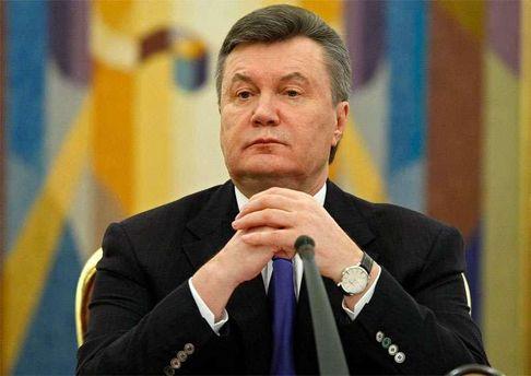 Про що збирається розповісти втікач Янукович?