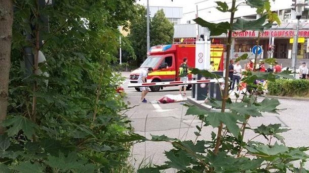 В результате стрельбы погибли шесть человек