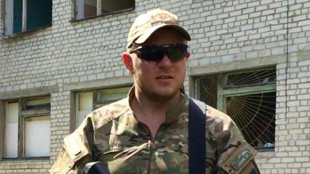 Максим Іваніщев