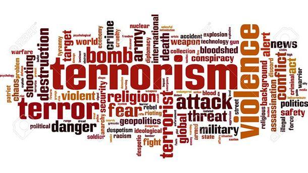 Террористическая угроза нависла над миром