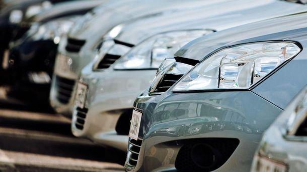 Вживані автомобілі мають стимулювати розвиток ринку