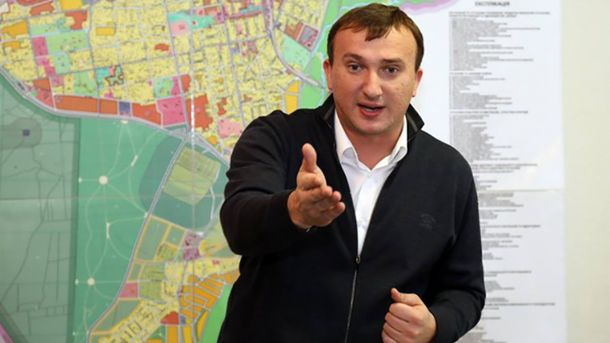 Володимир Карплюк