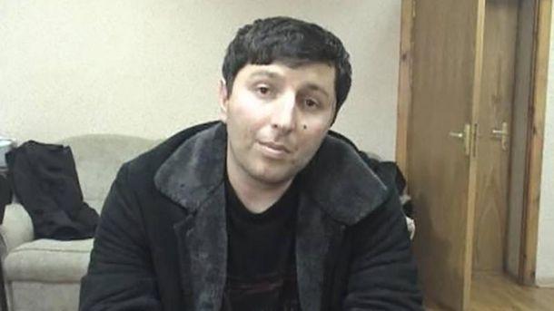 Теймураз Чхетіані