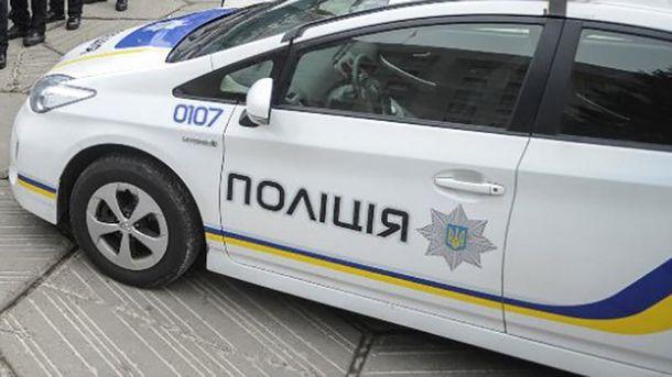 Для пошуку злочинців залучили всю поліцію області