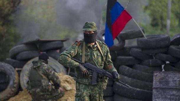 Терористи влаштували чергову провокацію: загорілися будинки