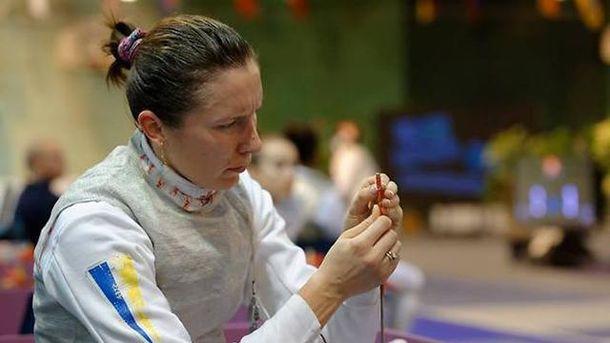 Ольга Лелейко теж змагатиметься на Олімпіаді