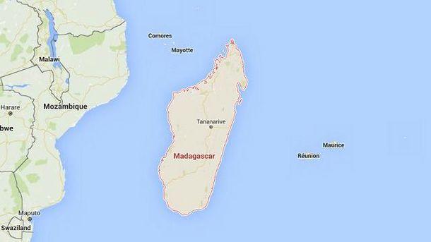 Пожар на Мадагаскаре унес жизни 38 человек