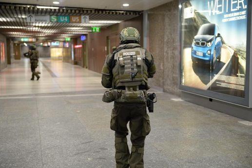 Как уменьшить количество терактов?
