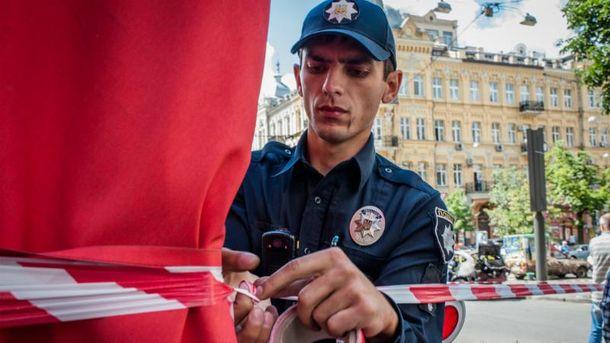 Луценко рассказал, как продвигается следствие по делу Шеремета