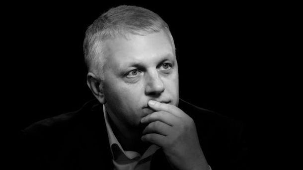 Перед вбивством Павло Шеремет їздив у Москву