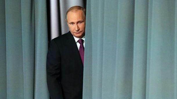 Путін готовий розпочати третю світову