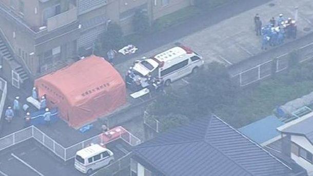 Жертвами нападника стали щонайменше 19 осіб