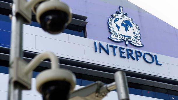 Задержанного разыскивал Интерпол