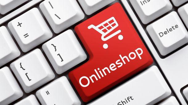Все більше українців купують товари чи послуги онлайн