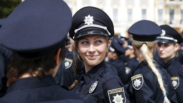 Інколи поліція отримує і неадекватні звернення