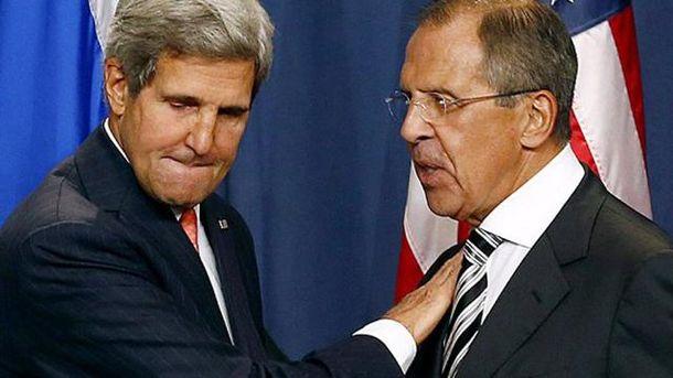 Це вже не перша зустріч дипломатів у липні 2016 року