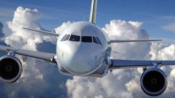 Авіаційний простір