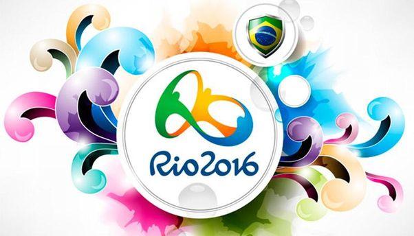 Олімпіада 2016