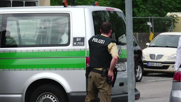 Поліція Німеччини
