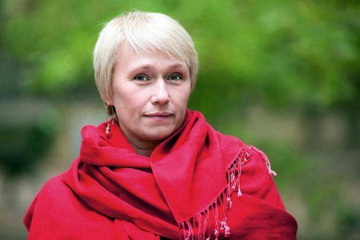 Олена Притула