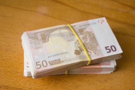 Стоимость доллара не изменилась