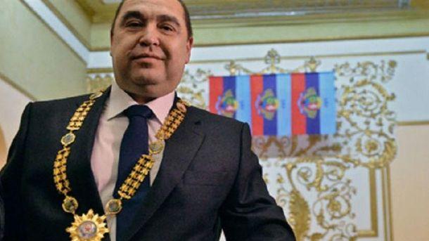 Плотницкий гарантировал безопасность для Савченко