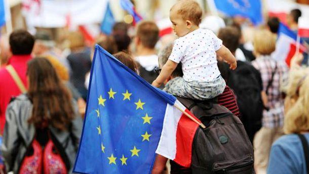 Польше дали три месяца на преодоление конституционного кризиса