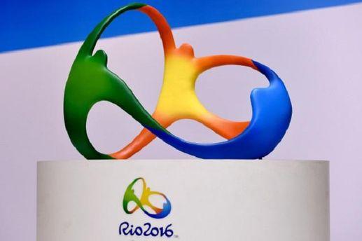 Олімпійські ігри-2016