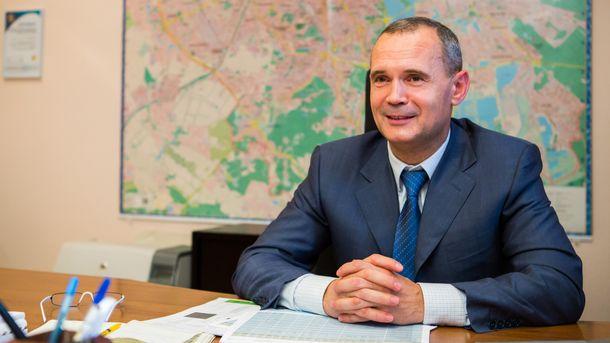 Геннадий Плис