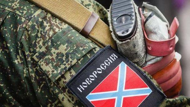 Боевики не будут выводить войска, пока не прикажет Россия