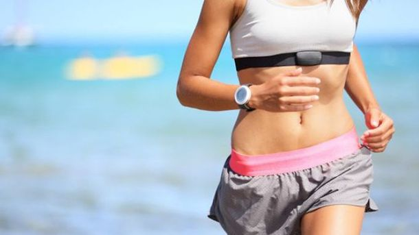 Фізичні вправи позитивно впливають на здоров'я