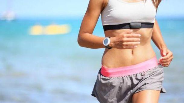Физические упражнения положительно влияют на здоровье