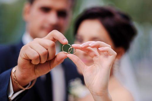 Счастливчики смогут пожениться по-новому