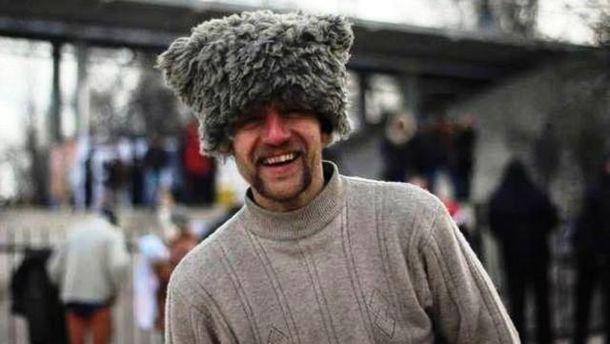 Депутат 8-го созыва Верховной Рады Михаил Гаврилюк