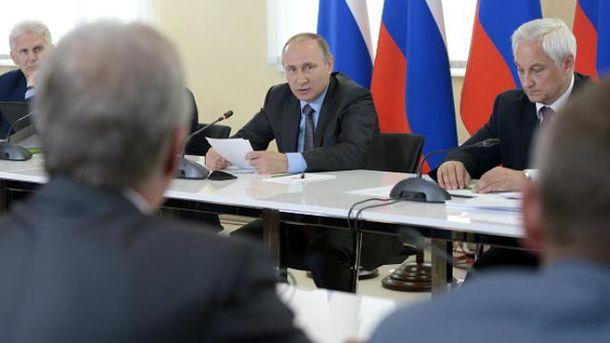Кандидатуру ще мають погодити у Кремлі