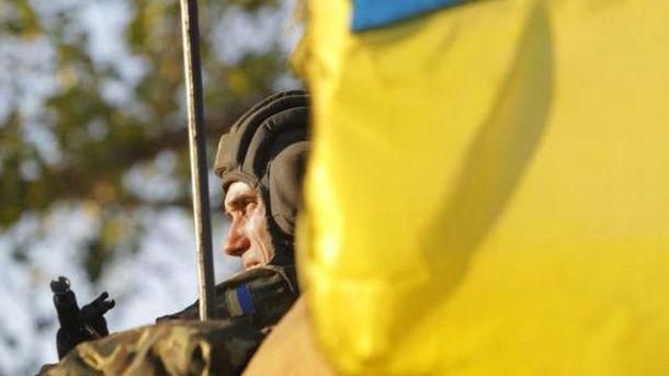 За минувшие сутки невосполнимых потерь среди украинских воинов нет